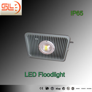IP65 50W LED Waterproof Flood Light with CE pictures & photos