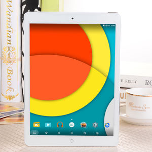 Cheapst Google Android 5.1.1 Quad-Core 1.8GHz Tablet PC pictures & photos