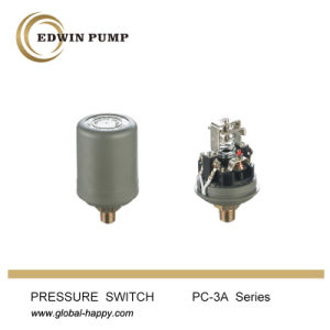 Pressure Switch Used in Water System PC-3A pictures & photos