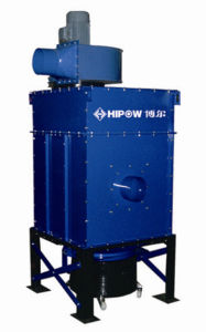 Big Airflow Industrial Dust Extractor (Pulse jet cleaning) pictures & photos