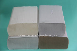 Ultraslim Fold Hand Paper Towel pictures & photos