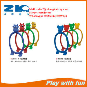 Plastic Arch Door on Sell Playground pictures & photos