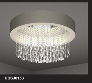Hbsj0153 Crystal Lamp pictures & photos