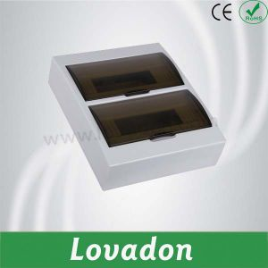 Lvm Series Distribution Box (Iron Base) pictures & photos