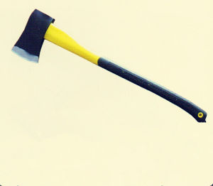 Axe with Plastic-Coating Handle (SD090) pictures & photos