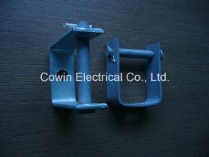 Insulator Hardware Clevis Insulator D Iron Bracket pictures & photos