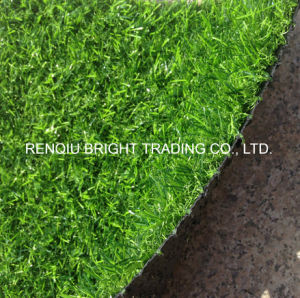 30mm 12600tufs/Sqm Artificial Grass for Landscaping pictures & photos