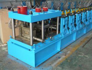 Steel Channel Machine