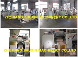CE Flat Bottom Paper Bag Making Machine (CY 400) pictures & photos