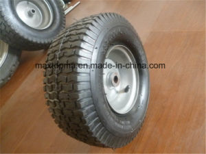 13X5.00-6 Maxtop pneumatic Rubber Wheel pictures & photos