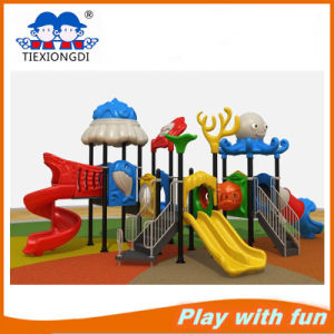 Outdoor Children Playground Equipment for Sale Txd16-Hod003 pictures & photos