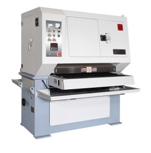 Belt Grinding and Polishing Machine (SG630-2WJS+B) pictures & photos