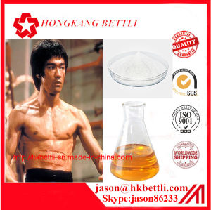 EQ Injectable Steroids Boldenone Undecylenate for Bodybuilding pictures & photos