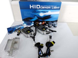 AC 12V 55W H3 HID Light Kits (normal ballast) pictures & photos