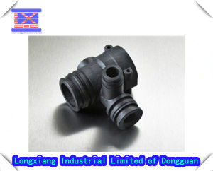 Plastic Valve Injection Mould pictures & photos