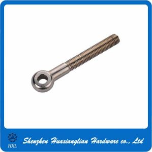 Stainless Steel M6 M8 M10 Round Swing Eye Bolt pictures & photos