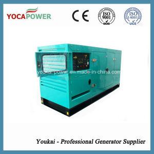 350kw/437.5kVA Silent Diesel Generator with Yuchai Engine pictures & photos