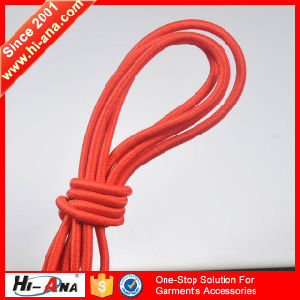 Team Race and Club Various Colors Elastic Draw Cord pictures & photos