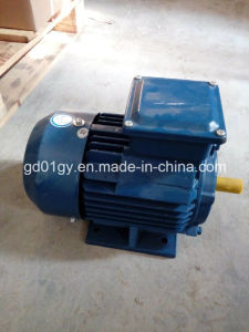Y Series Thress Phase Energy Saving Asynchronous 3 Phase 10HP Electric Motor pictures & photos