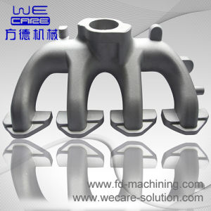 High Quality Professional Machining Parts for Machinery Field pictures & photos