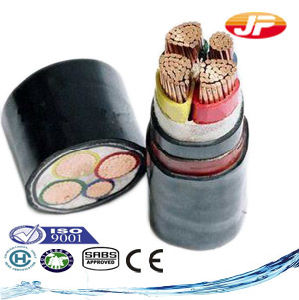 150mm Copper Conductor XLPE Insulated Armoured Power Cable pictures & photos