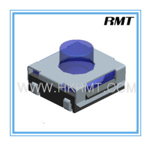 China Reliable Washable IP67 Tact Switch (TS-1158) pictures & photos