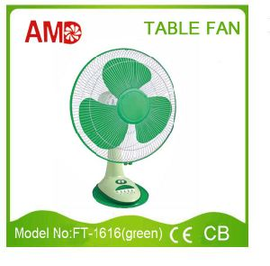 "Hot-Sales Good Quality 16"" Table Fan (FT-1616) pictures & photos"