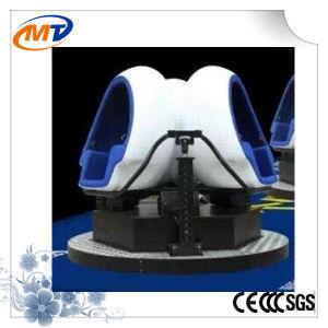3 Dof 3 Seats Vr 3D Glasses Egg Virtual Simulator pictures & photos