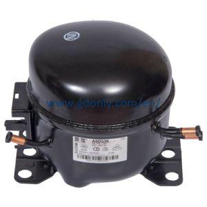 Huaguang R134A 600BTU Refrigerator Compressors pictures & photos