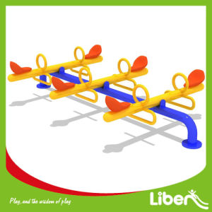 Hot Selling Children Seesaw for Playground pictures & photos
