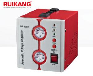 Relay Type Voltage Stabilizer Adjustable Alternator Voltage Regulator pictures & photos