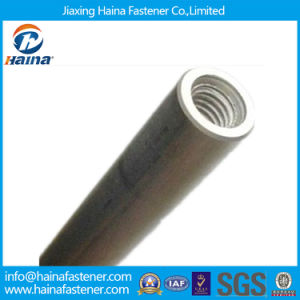Carbon Steel Hollow and Internally Threaded Rod pictures & photos