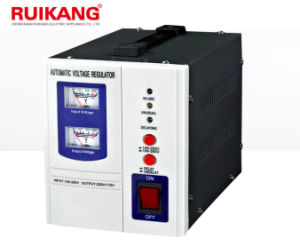 Automatic Voltage Regulator for Diesel Generator pictures & photos