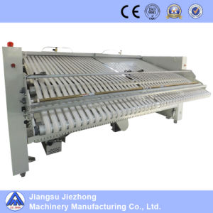 Commercial Laundry Folding Machine Washing Equipment Towels Folder pictures & photos