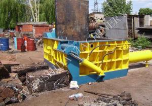 High Capacity Scrap Metal Baler pictures & photos