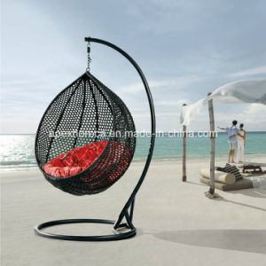 Outdoor Furniture Wicker Hanging Chair Rattan Furniture Swing pictures & photos