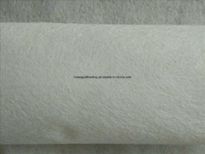 Flame Retardant Spunlace Non-Woven Aramid Fabric pictures & photos