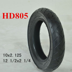 High Quality Baby Stroller/Pram/Buggys Tyre and Tube 225*48 pictures & photos