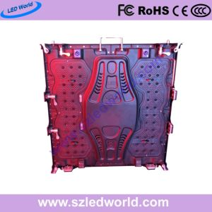 RGB Large Pixel SMD Outdoor/Indoor Video Wall LED Display Panel Board Sign with 640X640mm Die-Casting Cabinet for Stage China Price/Manufacturers (P5, P8, P10) pictures & photos