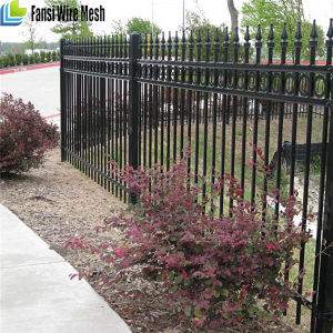 Australia Standard Heavy Duty Steel Fence pictures & photos