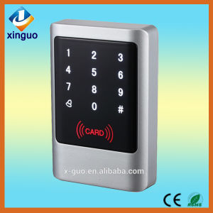 Access Control System Password Fingerprint Door Lock for Glass Door pictures & photos