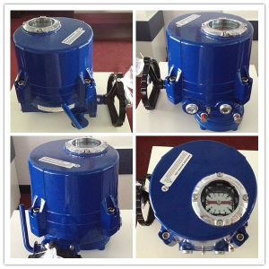 Electric Part Turn Actuator on-off Type pictures & photos