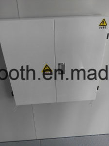 Hot Sale Ce Standard Approved High Quality Car Spray Booth pictures & photos