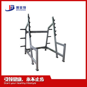 Olympic Squat Rack Power Rack Fitness for Bodybuilding (BFT-3029) pictures & photos