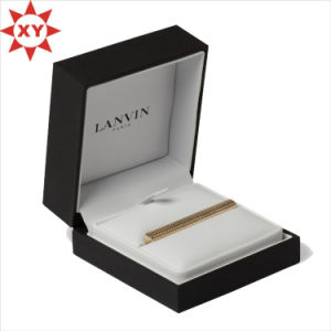 Wholesale Elegant Velvet Tie Clip Box for Sale (XY-MXL73014) pictures & photos