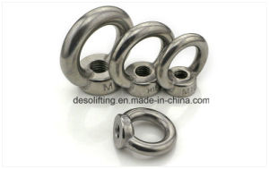 Heavy Duty Eye Nuts From China Supplier pictures & photos