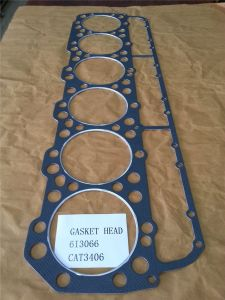 Caterpillar Engine Parts Head Gasket of 3406 (6I3066)