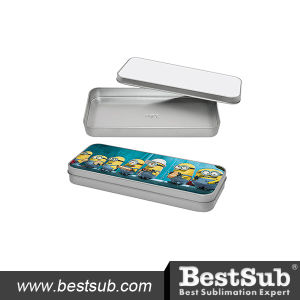 Bestsub Promotional Rectangular Metal Stationery Case (TG03) pictures & photos