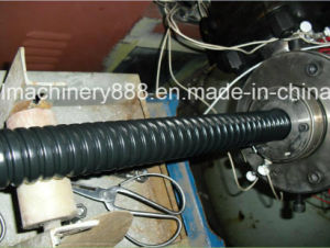 PVC Coated Liquid Tight Flexible Metal Conduit Machine