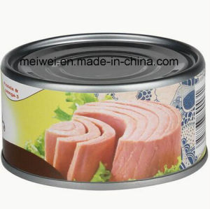 Canned Tuna in Brine with Factory Price pictures & photos